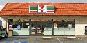 ¿Cómo pagar los impuestos en 7-Eleven?