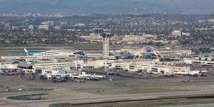 Detienen a traficantes de cocaína en el aeropuerto de Los Ángeles