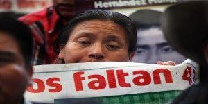 ONU señala preocupación por obstáculos a expertos en caso Ayotzinapa