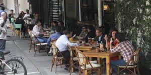 Restauranteros apoyarán a damnificados por sismo