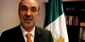 Ciudadanía, la mejor protección de mexicanos en EE.UU: Carlos Sada