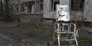 Chernóbil, a 30 años de la tragedia nuclear