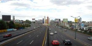 Así incentivan vecinos de Ciudad Satélite uso compartido de automóvil