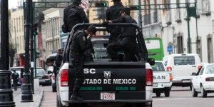 Siete asesinatos en 24 horas en Edomex