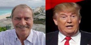 Vicente Fox enciende las redes sociales