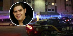 Joven asesinado en la Venustiano Carranza no pertenecía al Grupo Niche