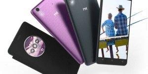 El smartphone mexicano que quiere competir con el iPhone