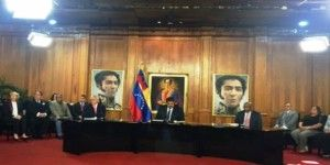 Nicolás Maduro instala comisión de la verdad en Venezuela