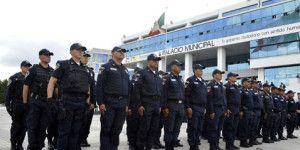 Asesinan a un policía municipal de Naucalpan