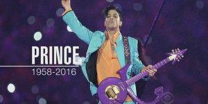 Prince habría ocultado graves problemas médicos