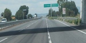 Camión mata a tres en Autopista Puebla-Orizaba