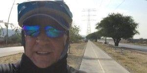 Muere diputado de Guanajuato mientras iba en bicicleta