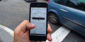 Británicos descubren viajes en México en sus cuentas de Uber