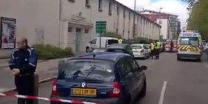Balacera en primaria francesa deja dos muertos