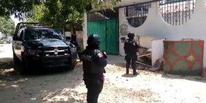Detienen a 11 secuestradores en Acapulco