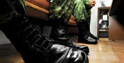 militares juicio