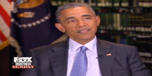 Obama habla de su peor error durante su mandato