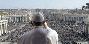 """Papa Francisco habla sobre el """"buen pastor"""" durante Jubileo de los Sacerdotes"""