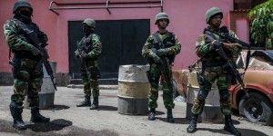 Cinco ciudades mexicanas entre las 50 más violentas del mundo