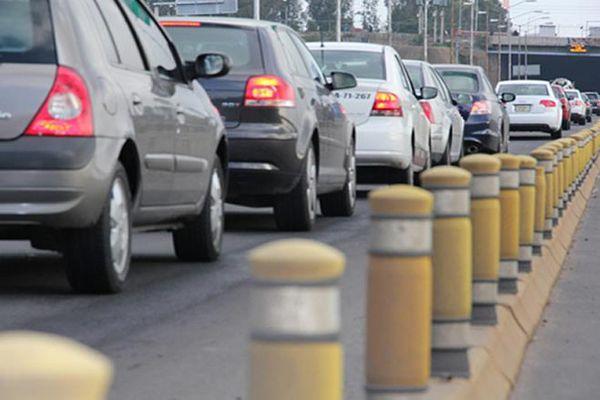 Aumenta el robo de autos en septiembre