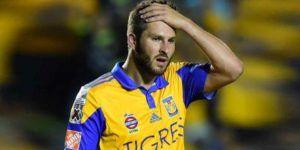 Tigres no ha recibido oferta por Gignac