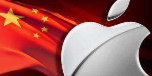 Apple invierte mil mdd en rival de Uber en China