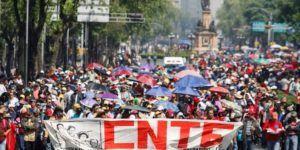 Se aplicará la ley educativa contra maestros en paro: Aurelio Nuño
