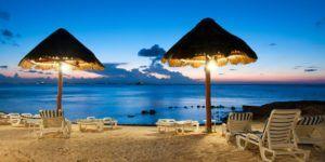 Cancún, el destino más visitado en México durante 2016