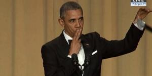 """""""Obama fuera"""""""