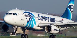 Desaparece del radar el vuelo 804 de EgyptAir