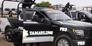 Rescatan a 11 migrantes salvadoreños en Reynosa