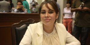 PAN y PRD rechazan aplazar desafuero contra legisladora Guadalupe Sánchez