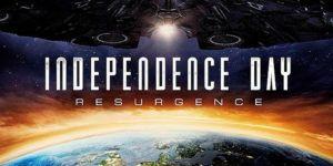 "Video: nuevo tráiler de la película ""Independance Day: Resurgence"""