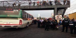 Intento de asalto deja un muerto y dos heridos en la México-Toluca