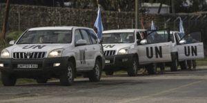Suspende ONU misión en Siria