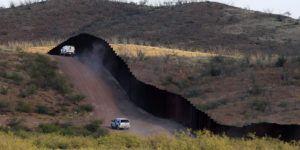 Instalará EE.UU. torres de vigilancia en la frontera con México