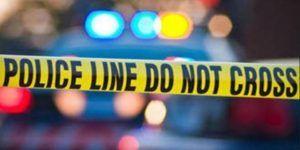 Policía encuentra cadáver bajo una cama