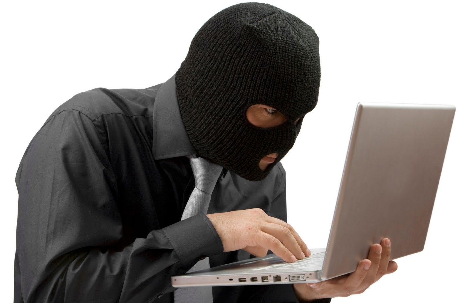 Resultado de imagen para robo cibernetico