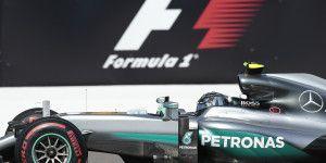 Rosberg se lleva el Premio de Rusia