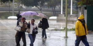 No ceden las lluvias ni el calor