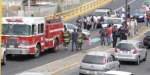 'En 2015, 119 peatones y ciclistas murieron atropellados': SSP-CDMX