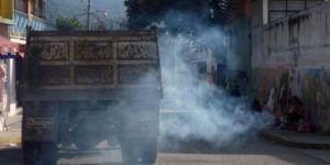 Gasolina en México no es culpable de la contaminación: PEMEX