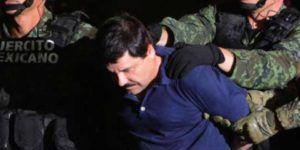 Defensa de 'El Chapo' buscará que la SCJN detenga su extradición a EE.UU.