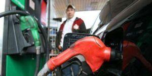 Precio de la gasolina Premium sube por tercera vez en cuatro meses