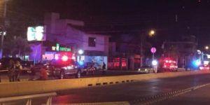 Persiguen y asesinan a dos hombres en Zapopan