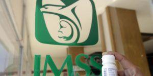 Padres demandarán a clínica del IMSS por negligencia médica
