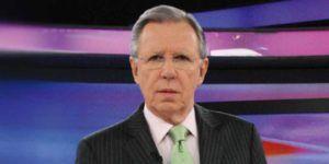 Televisa agradece a Joaquín López-Dóriga
