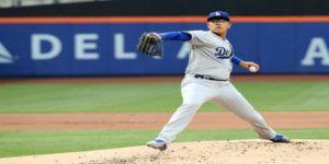 Julio Urías volverá a jugar con los Dodgers