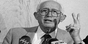 Café Político: el legado de Luis H. Álvarez