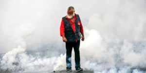 Manifestantes se enfrentaron contra policías en Francia por reforma laboral